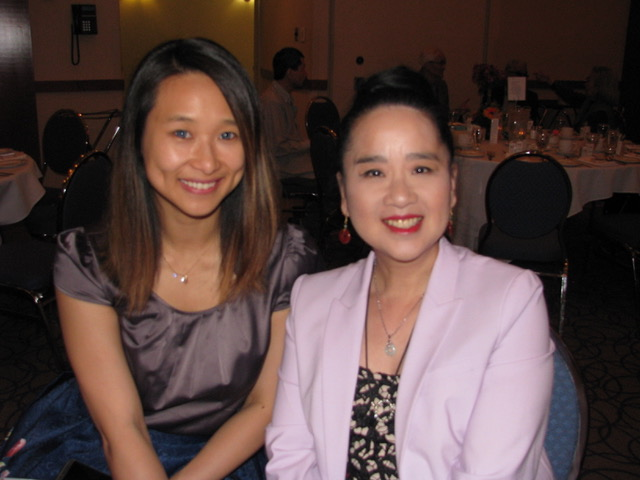 Hum Employment Lawyers at FCCP Gala