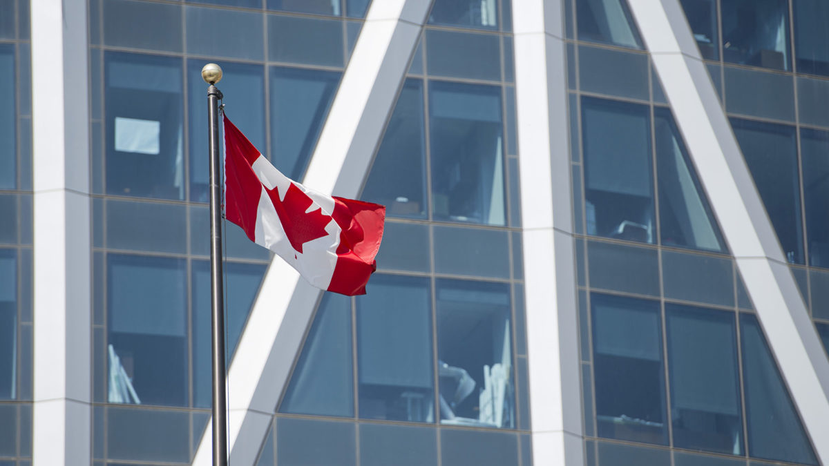Article image of Canadian flag