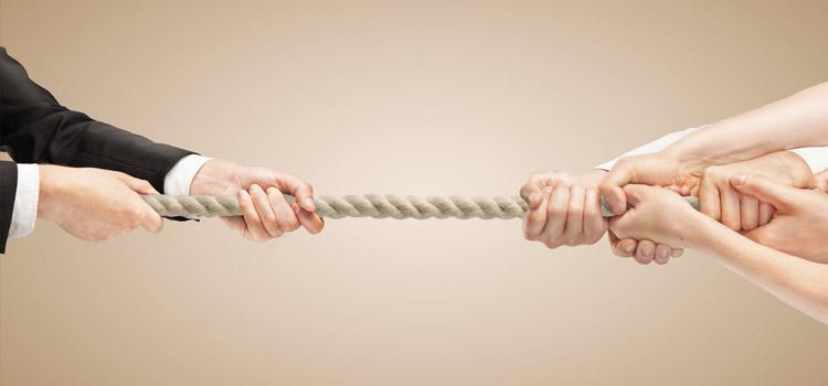 Practice image for Litigation